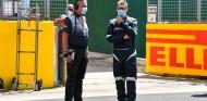 Pirelli deja para Barcelona las pruebas de neumáticos experimentales - SoyMotor.com