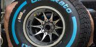 Giovinazzi prueba los Pirelli de lluvia 2018 con el SF15-T - SoyMotor.com