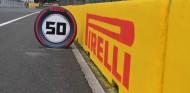 Pirelli llevará 4.500 juegos de neumáticos a Yas Marina - SoyMotor.com
