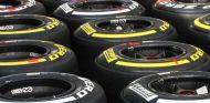 Ya tenemos neumáticos para las tres próximas carreras - LaF1