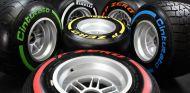 Pirelli aclara la normativa para 2016 - LaF1