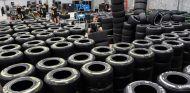 Pirelli tuvo que aclarar la normativa que comunicó la FIA - LaF1