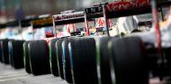 Pirelli sólo probará varios prototipos de neumáticos de lluvia - LaF1