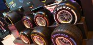 """Pirelli, sobre la nueva F1: """"Es un desafío muy importante"""" - SoyMotor"""