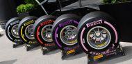 Neumáticos Pirelli en Barcelona - SoyMotor