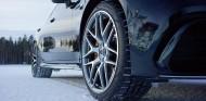 Pirelli P Zero Winter: neumáticos de invierno para supercoches