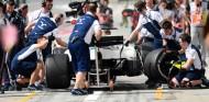 Pirelli teme una mayor reducción de las paradas en boxes - SoyMotor.com