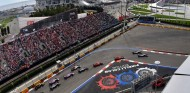 Horarios del GP de Rusia F1 2019 y cómo verlo por televisión - SoyMotor.com