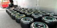 Pirelli realiza pruebas 'secretas' con los neumáticos de 2020 - SoyMotor.com