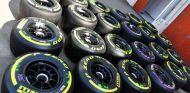 Neumáticos Pirelli - SoyMotor