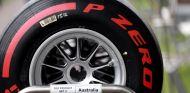 Neumático super blando de Pirelli - LaF1.es