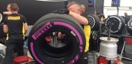 Neumático ultrablando - LaF1