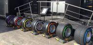 Pirelli espera un desgaste más controlado en 2016 - LaF1
