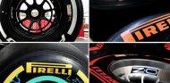 Pirelli anuncia los compuestos elegidos para Bélgica y Japón - LaF1