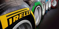 Gama de neumáticos Pirelli para 2013