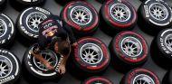 Los equipos podrán utilizar tres tipos de compuesto por carrera desde 2016 - LaF1