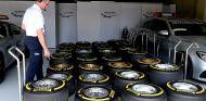Pirelli quiere ayudar al espectador a entender mejor qué es lo que ocurre en pista - LaF1