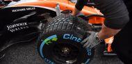 Neumáticos de lluvia extrema –SoyMotor.com