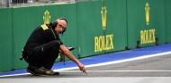 Pirelli anuncia los neumáticos para el GP de Singapur F1 2019 - SoyMotor.com