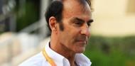 Pirro denunció a la policía las amenazas que recibió tras sancionar a Vettel - SoyMotor.com