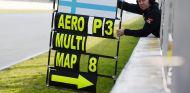 La FIA concreta las comunicaciones prohibidas por radio en la F1