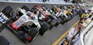 La FIA escucha a los pilotos, según Whiting - LaF1