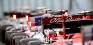 El nuevo canon aleja la opción de tener nuevos equipos en F1 - SoyMotor.com