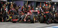 """Grosjean, frustrado con la nueva F1: """"Corremos sólo al 30%"""" - LAF1"""