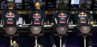 Pit-Wall del equipo Red Bull - LaF1