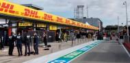 La carrera de Imola se espera a una sola parada - SoyMotor.com