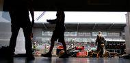 La FIA acelera la implantación de nuevas medidas para aumentar la seguridad del pit lane