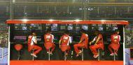 McLaren quiere aprovecharse de la crisis de Ferrari