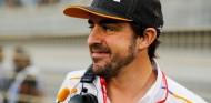 Fernando Alonso en 2019 - SoyMotor.com