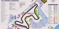 El ministro de turismo de Argentina quedó satisfecho del Gran Premio de MotoGP - LaF1.es