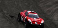 El coche de Acciona | Sainz en el Arctic X Prix - SoyMotor.com