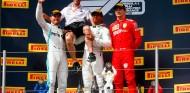Pirelli, satisfecha por el rendimiento de los neumáticos en Francia - SoyMotor.com