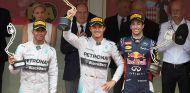"""Hamilton """"ya ha aceptado"""" su derrota en Mónaco, según Lauda - LaF1.es"""
