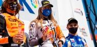 Roberto Merhi y Nerea Martí, podios en el retorno al karting - SoyMotor.com