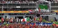 """El GP de Italia ahorrará """"mucho dinero"""" con su renovación a la baja - SoyMotor.com"""