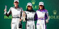 Primer podio de Nerea Martí: fin de semana impecable en Hungría - SoyMotor.com