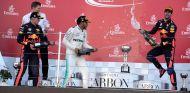 Podio del GP de Japón – SoyMotor.com