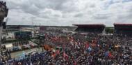 Le Mans anuncia que sus 24 Horas de 2020 serán a puerta cerrada - SoyMotor.com