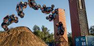 RJ Anderson en un Polaris: espectáculo demencial - SoyMotor.com