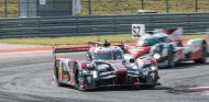 El Audi 7 partirá desde la Pole Position en Austin - LaF1
