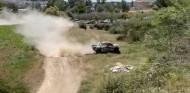 Polémica en el Rally de Andalucía: el 'atajo' de Al-Attiyah que pudo valer una victoria - SoyMotor.com