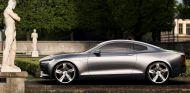Polestar Coupe - SoyMotor.com