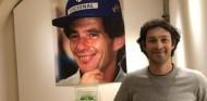 La policía italiana recupera objetos de Senna que le robaron a un coleccionista - SoyMotor.com