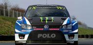 El nuevo GTI RX de Solberg nace de las cenizas del Polo WRC - SoyMotor.com