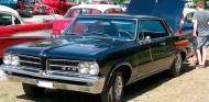 Pontiac GTO - SoyMotor.com