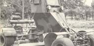 Pookie: el primer vehículo exitoso antiminas llevaba... ¡neumáticos de F1! - SoyMotor.com